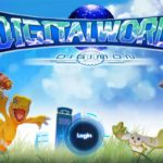 Digital World (Mobil Digimon Oyunu) İndir