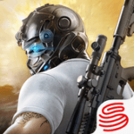 Knives Out-6x6km Battle Royale APK İndir