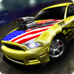 Drag Battle Racing APK Türkçe