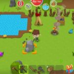 Mine Survival APK İndir