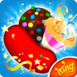 Candy Crush Saga APK İndir