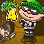 Bob The Robber 4 APK İndir