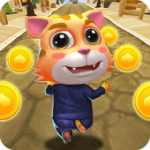 Cat Runner-Online Rush APK İndir