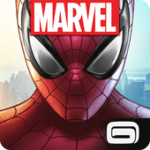 MARVEL Spider-Man Unlimited APK İndir