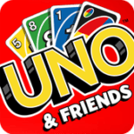 UNO Friends APK İndir