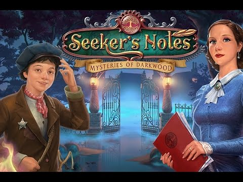 Seekers Notes APK İndir