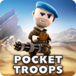 Pocket Troops APK İndir