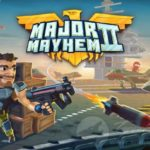 Major Mayhem 2 APK İndir