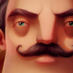 Hello Neighbor APK İndir