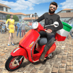 Pizza Delivery: Driving Simulator APK İndir