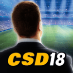 Club Soccer Director 2019 APK İndir