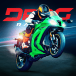Drag Racing: Bike Edition APK İndir