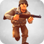 Mighty Army : World War 2 APK İndir
