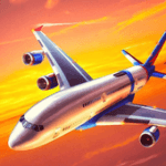 Airplane Simulator 2018 APK İndir
