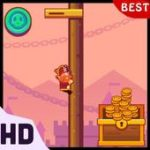 Clumsy Pirate APK İndir