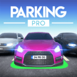 Car Parking Pro APK İndir