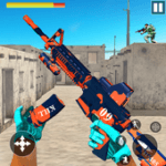 Mission Counter Terrorist APK İndir
