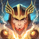 Thor : War of Tapnarok APK İndir
