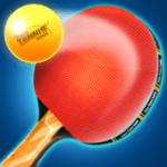 Table Tennis Touch APK İndir