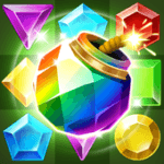 Jungle Gem Blast APK İndir