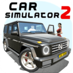 Car Simulator 2 APK İndir