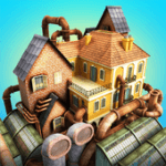 Escape Machine City APK İndir