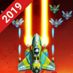 Galaxy Invaders APK İndir