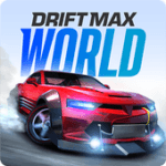 Drift Max World APK İndir