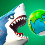 Hungry Shark World APK İndir