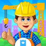 Builder Game APK İndir