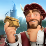 Forge of Empires APK İndir